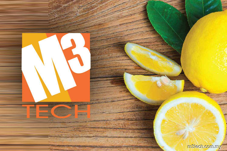 M3Tech partners AT Systematization in Covid-19 disinfection chamber business