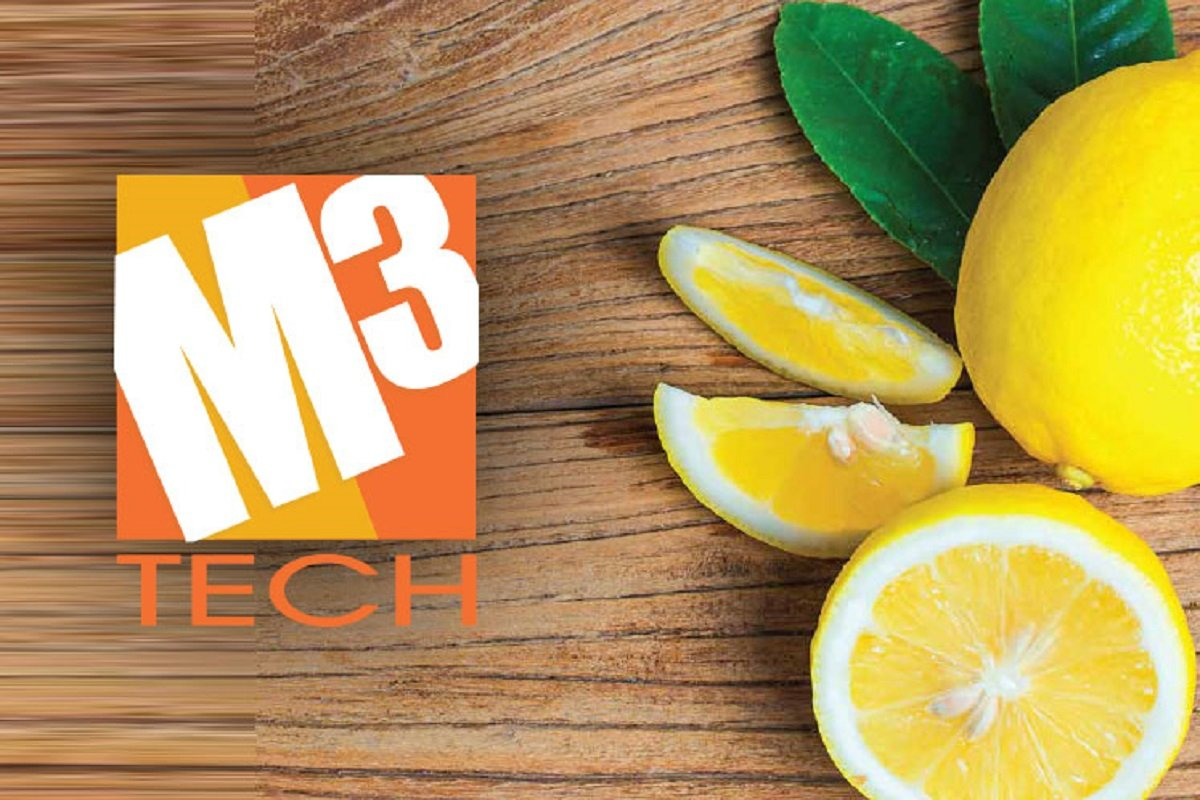 M3 Tech's disinfection chamber deal with AT Systematization terminated