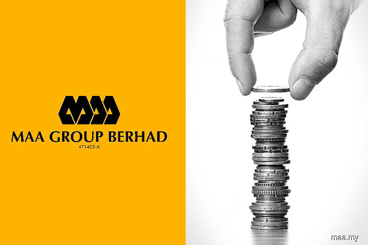 Melewar offers to take MAA private at RM1.10 a share