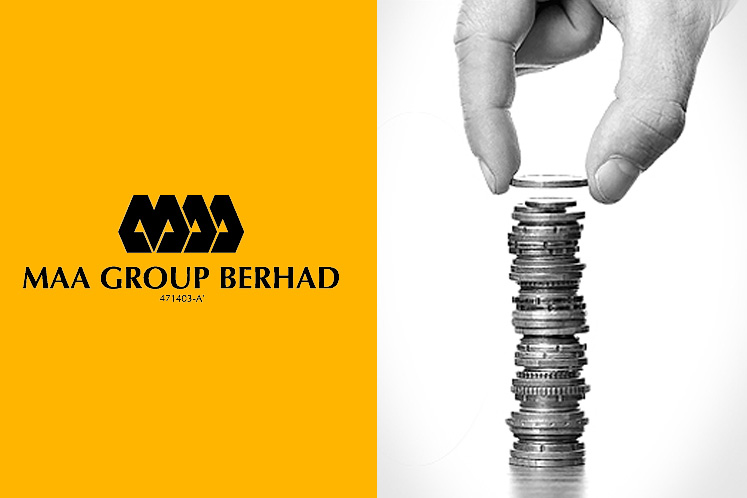 MAA Group seeks shareholders' nod to vary utilisation of proceeds from MAAT's disposal