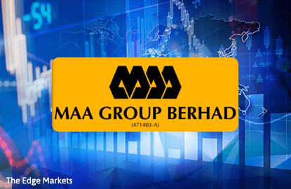 Stock With Momentum: MAA Group