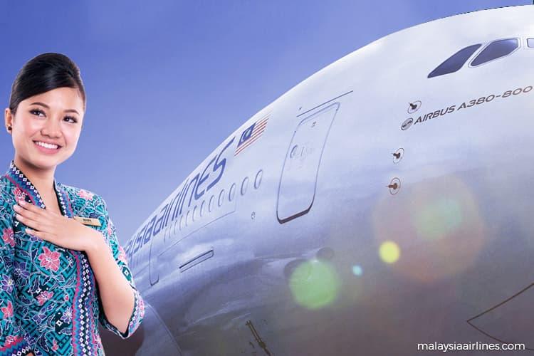 马航:若SST和之前一样 不会影响机票价格