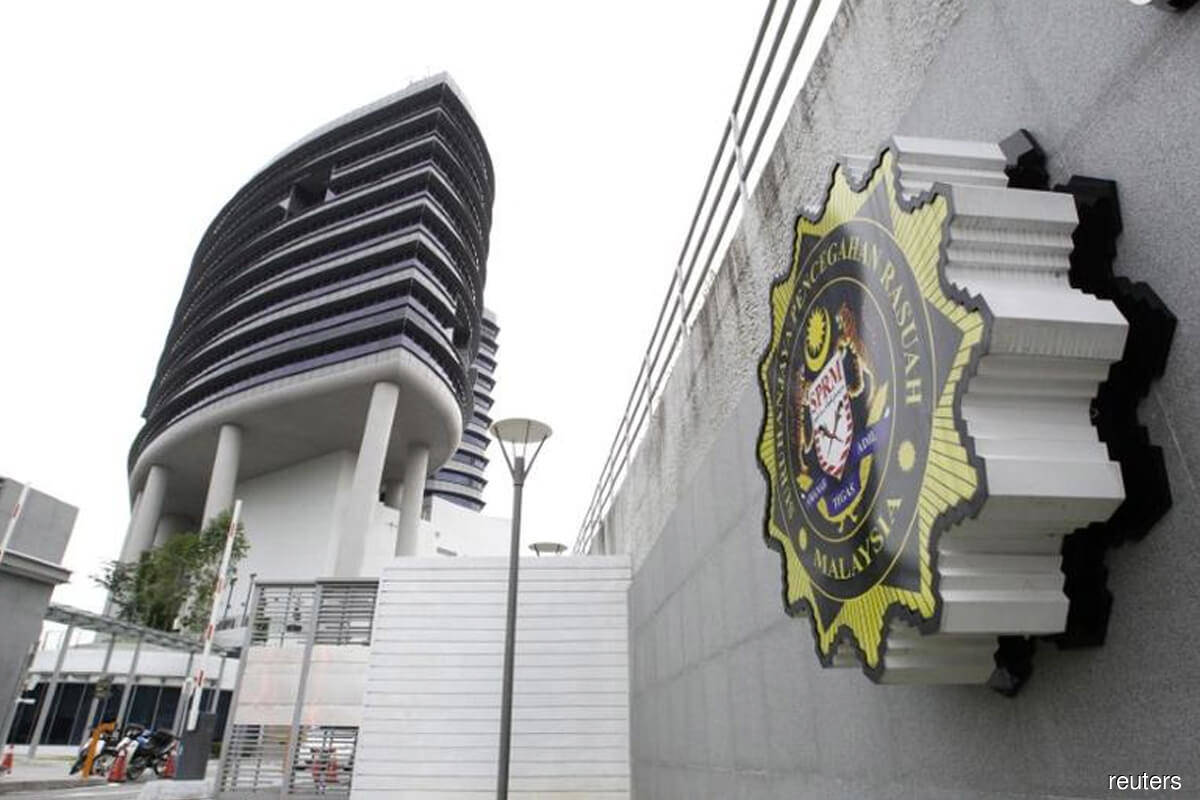 Managing director held by MACC over RM22m tender in Kedah