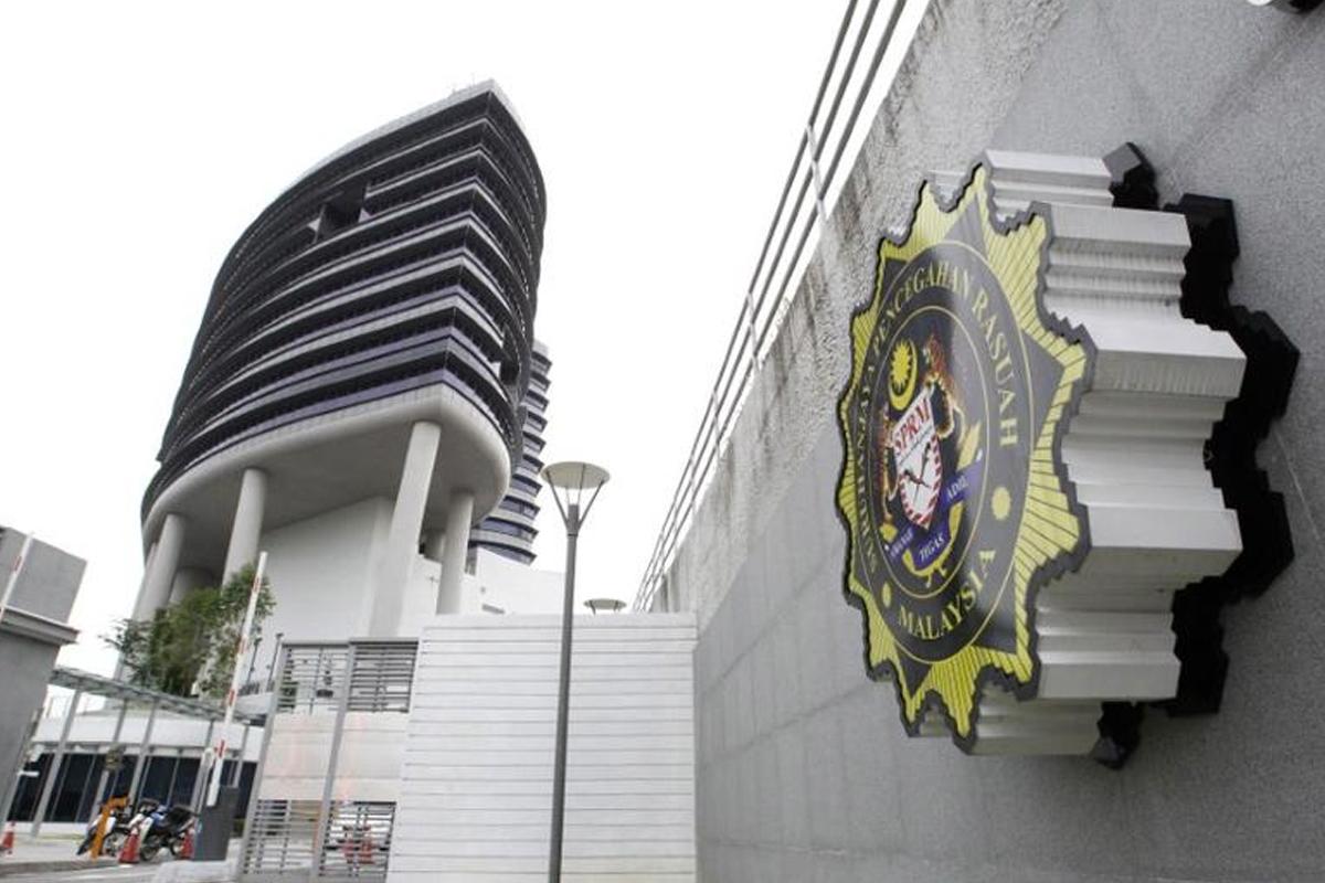 MACC fails to seize RM2.73m from Umno Selangor