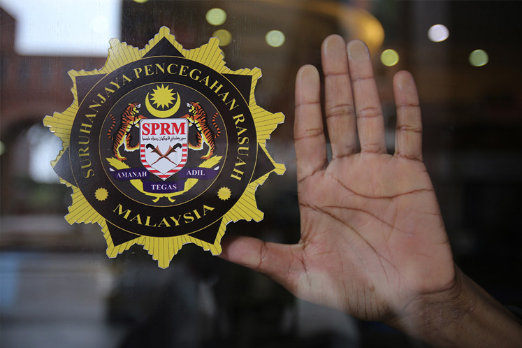 All those involved in RM90 million political-fund case will be called — MACC