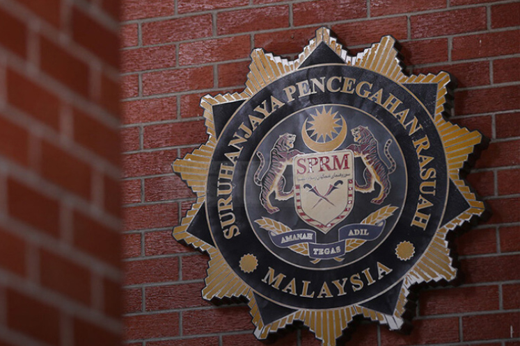 Three Penang exco members give statements to MACC on undersea tunnel project
