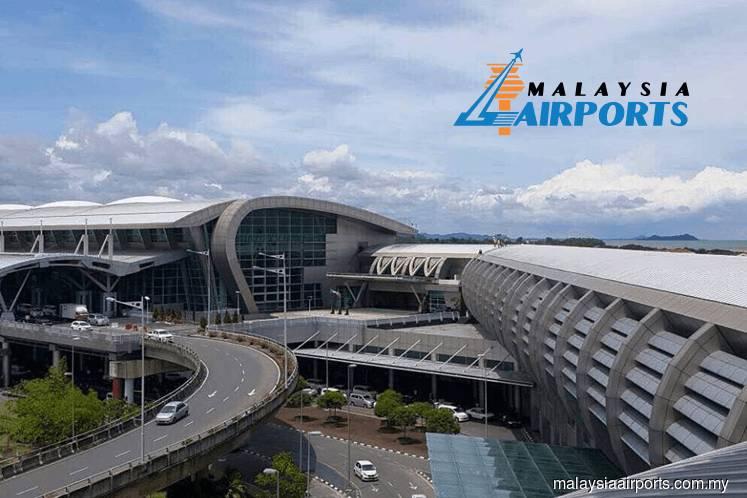 抛售过度 兴业研究调降大马机场控股目标价
