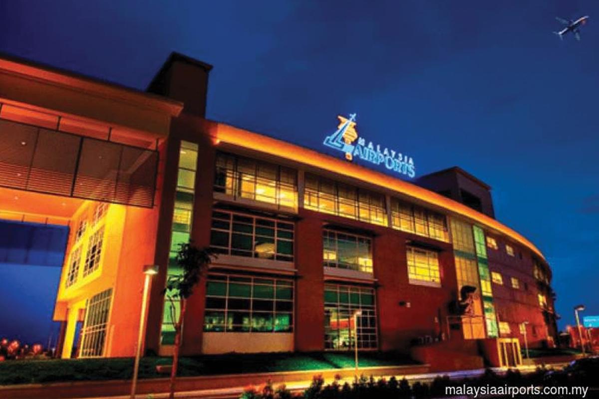 Newsbreak: Future revenue loss of RM11.9 bil if MAHB loses Subang Airport, information memo reveals