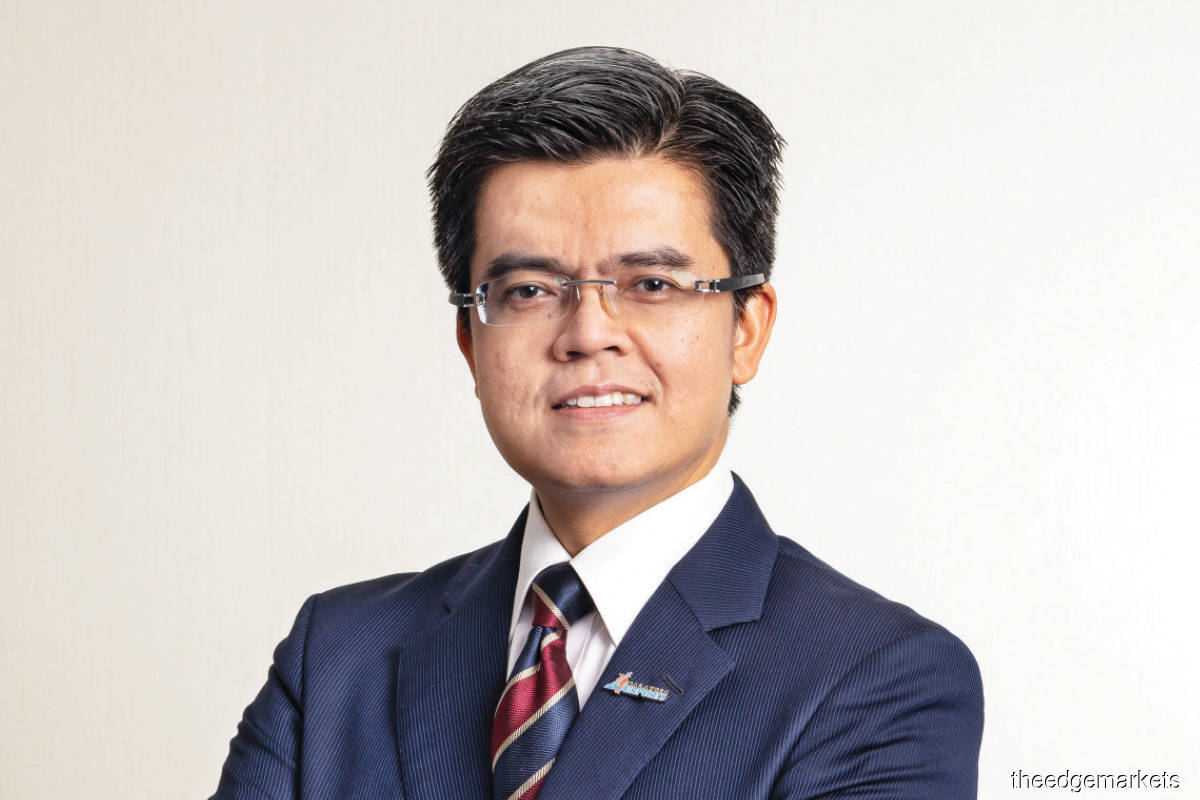 Datuk Mohd Shukrie Mohd Salleh resigns as MAHB group CEO