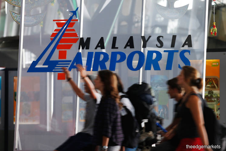 Efforts to attract private investors to airport sector under way