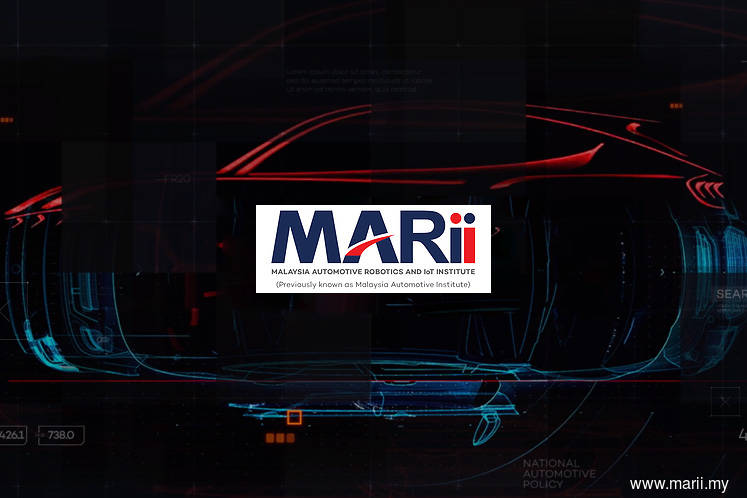 MARii, UKM to collaborate on next-generation vehicles, MaaS, IR4.0 R&D