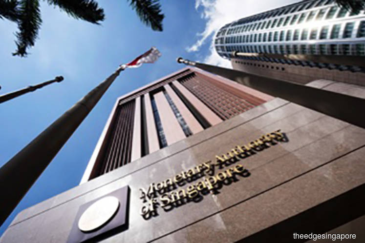 MAS establishes US$60 bil swap facility with US Fed to ease liquidity strain