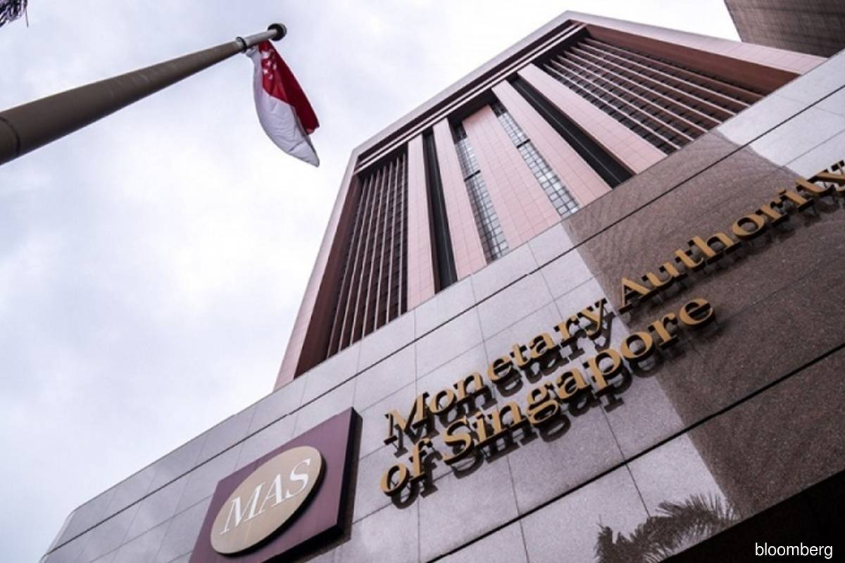 MAS lifts dividend restrictions on local banks and finance companies