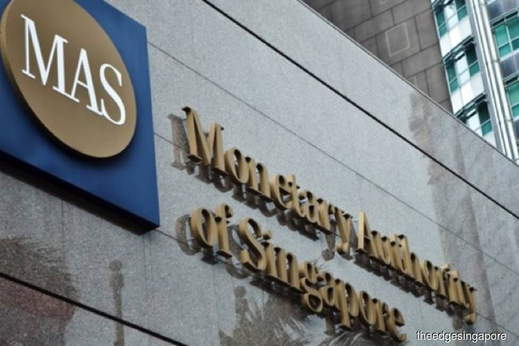 MAS working with Singapore's financial industry to foster healthy investment ecosystem in three key areas