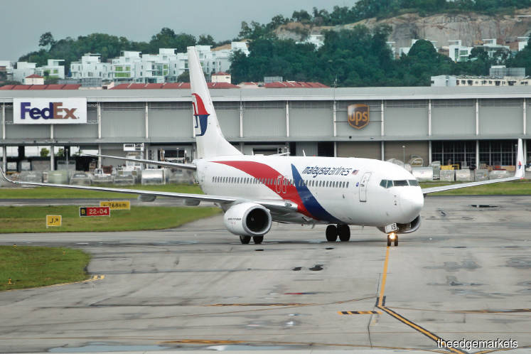 Cover Story: Clock is ticking for Malaysia Airlines