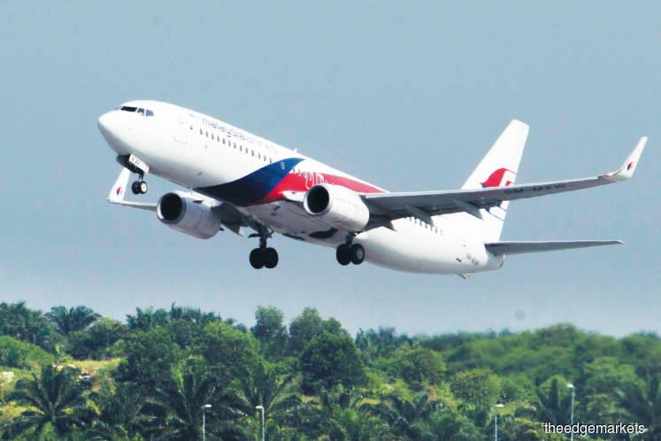 Malaysia Airlines joins peers in seeking JVs