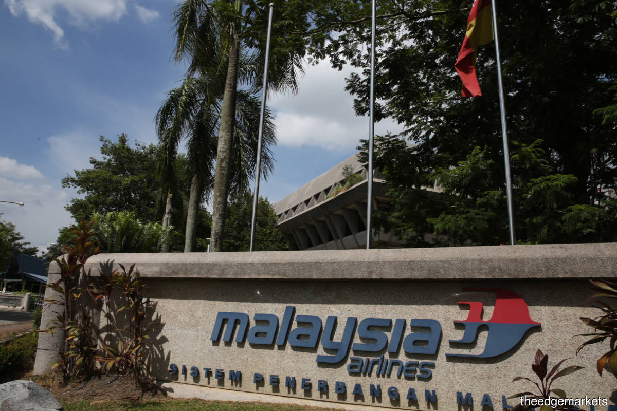 Malaysia Airlines to seek significant haircut from creditors