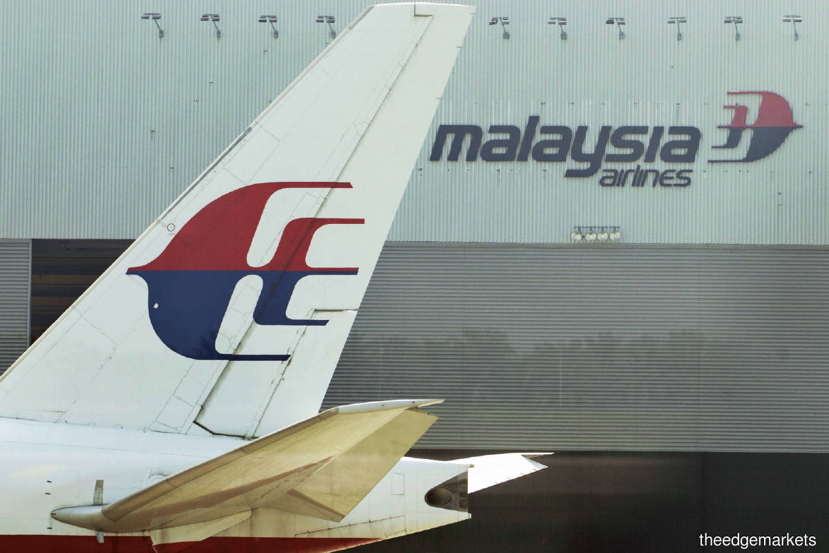 Khazanah says any funding for the airline will depend on the outcome of the ongoing discussions with the creditors and lessors . (Photo by Patrick Goh/The Edge)