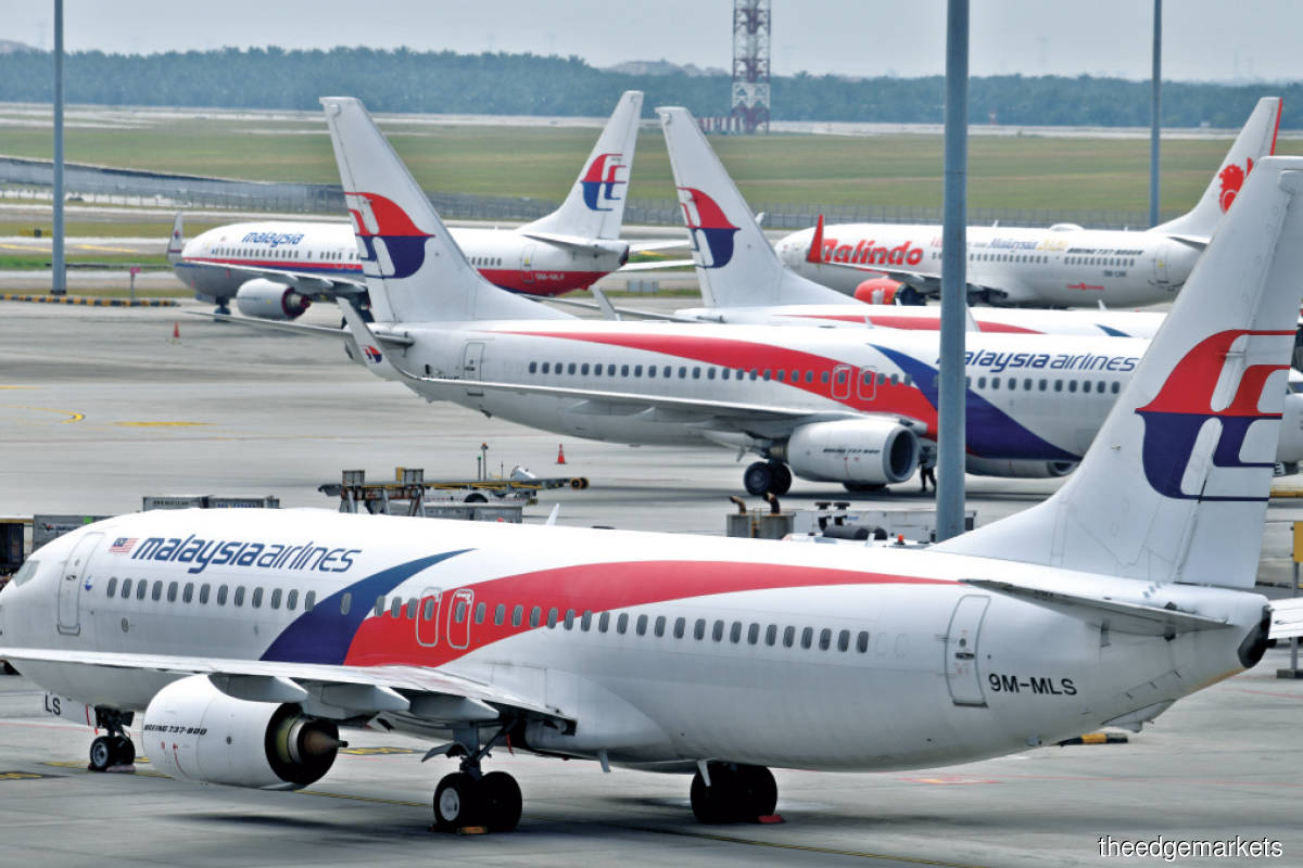 Under LTBP 2.0, MAG aims to turn profitable by mid- or late 2022. (Photo by Suhaimi Yusuf/The Edge