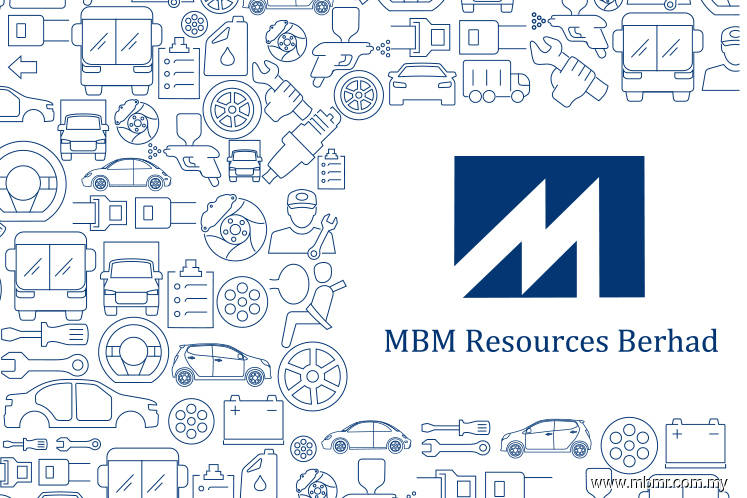 MBM Resources 3Q net profit drops 66% on lower contribution from associates