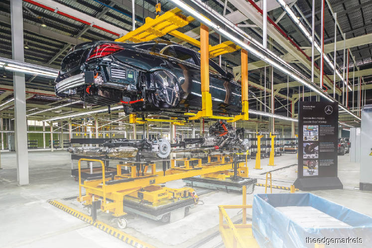 MBM holds its own amid auto sector slowdown