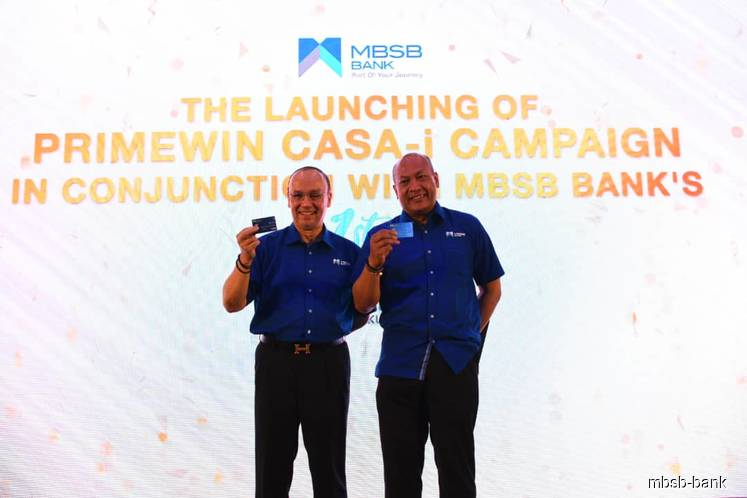 MBSB Bank launches deposit campaign to draw new customers
