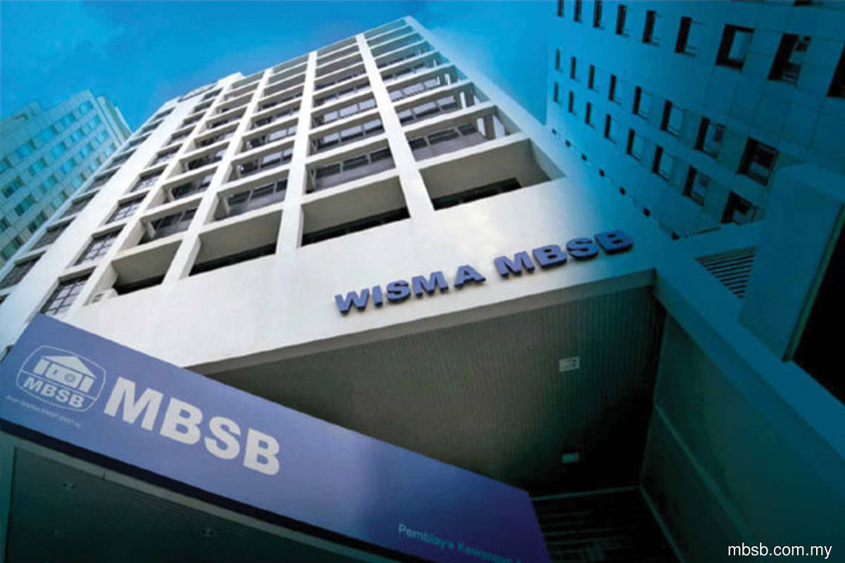 MBSB rises as much as 6.84% after returning to black in 3Q