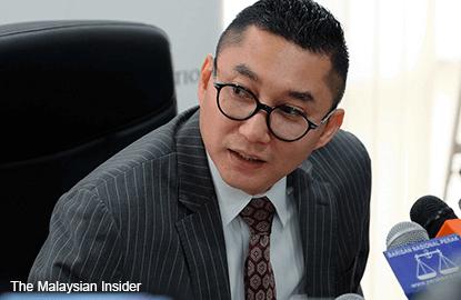 Perak MB Inc boss rubbishes DAP rep's claim