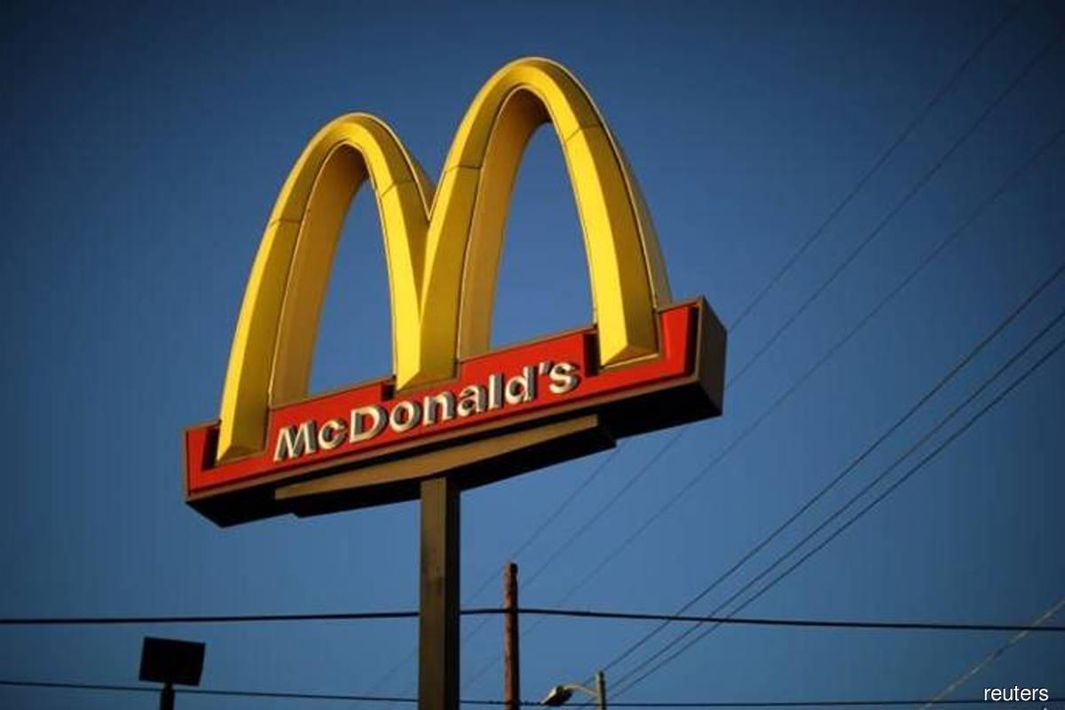 McDonald's now faces bias suit by current black franchisees