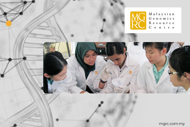 MGRC seeks to woo investors via advanced health screening