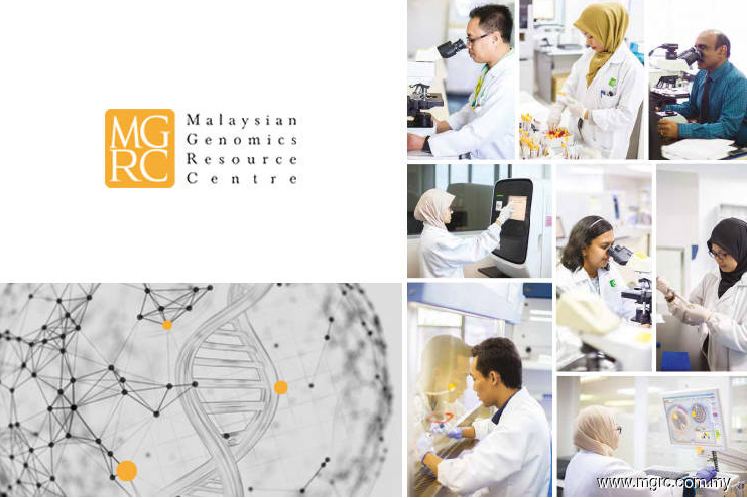 Malaysian Genomics eyes specialised therapies as new growth driver