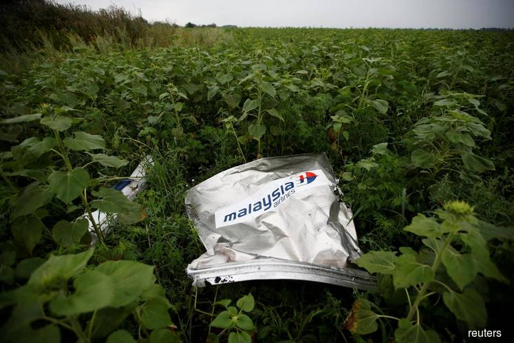 Evidence shows Russia supplied missile used to shoot down MH17 — investigator