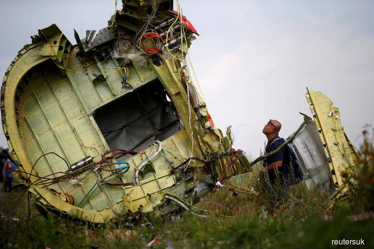 Investigators to identify MH17 suspects — Dutch broadcasters