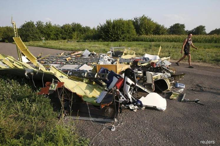 Russia says findings of MH17 crash investigation are groundless