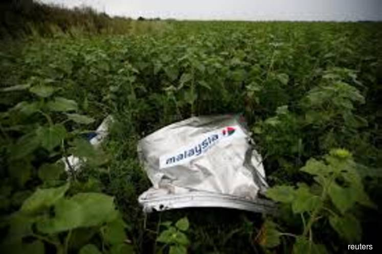 Russia has not received Netherlands' request to extradite MH17 crash suspects — ambassador