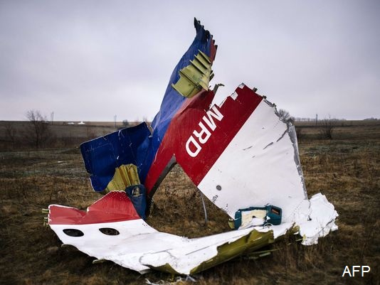Final MH17 crash report due in October - Dutch authority