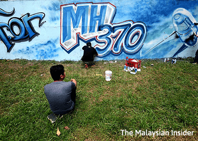 Boeing parts maker doubts Reunion wing debris from MH370