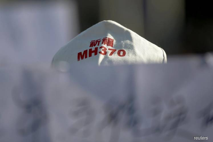 RM500m spent on MH370 search, report to be made public by July