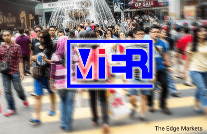 MIER maintains full year growth forecast at 4.2%