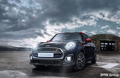 MINI Malaysia launches 20 units of MINI JCW Pro Edition