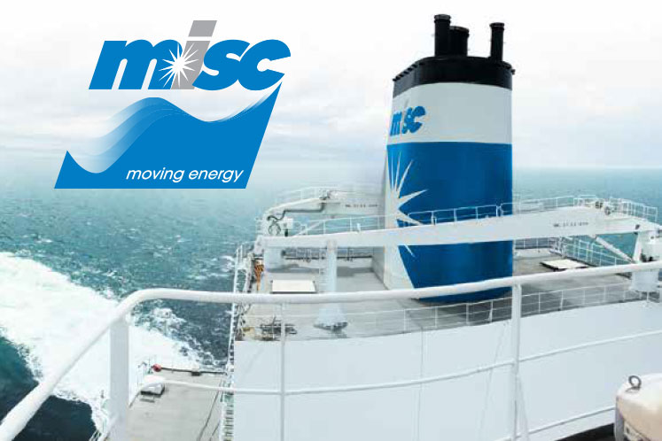 MISC secures two long-term charter contracts from France's Total SA