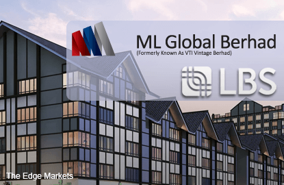 LBS Bina's takeover offer of ML Global deemed not fair, not reasonable - independent adviser
