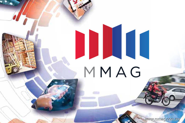 4.96% of MMAG traded off market