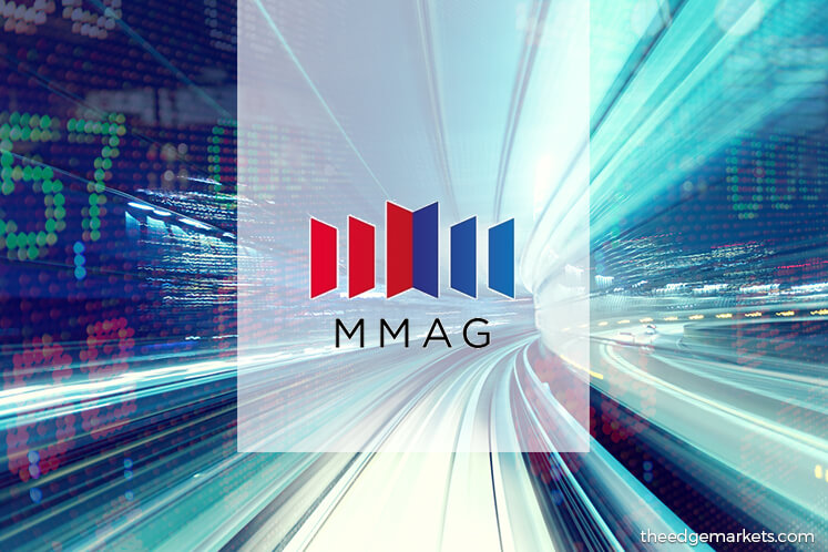 Stock With Momentum: MMAG Holdings