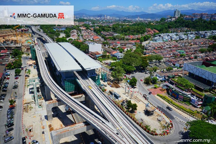 MMC-Gamuda: One worker dies, two in 'critical' condition after Bandar Malaysia MRT site explosion