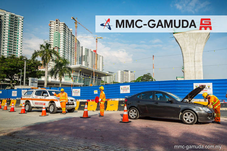 MMC-Gamuda formalises role in MRT2 as turnkey contractor