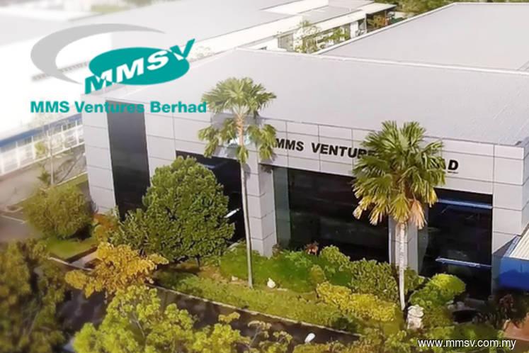 MMS Ventures plans for one-for-four bonus issue