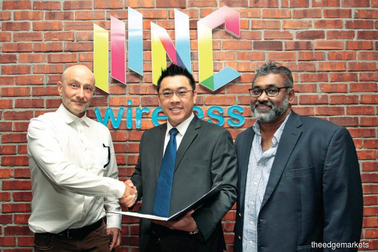MNC Wireless diversifies into film-making industry