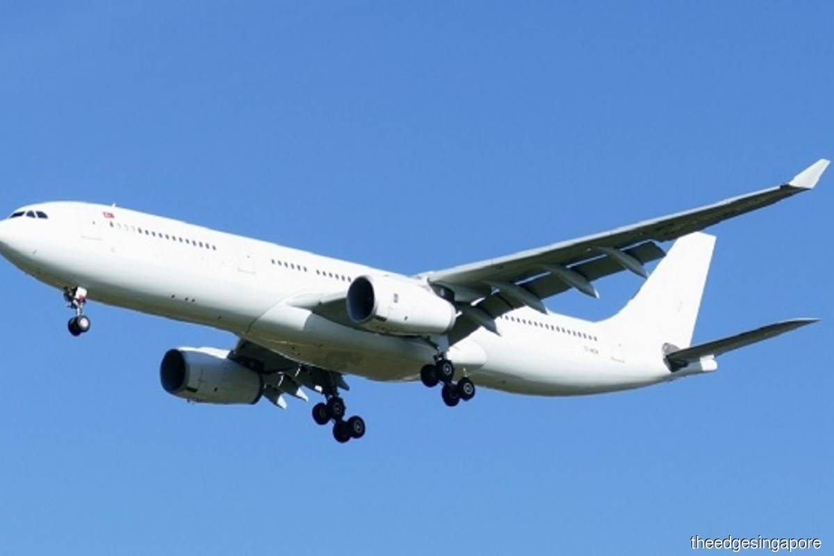 ST Engineering and Temasek enter into 50-50 JV for freighter aircraft leasing