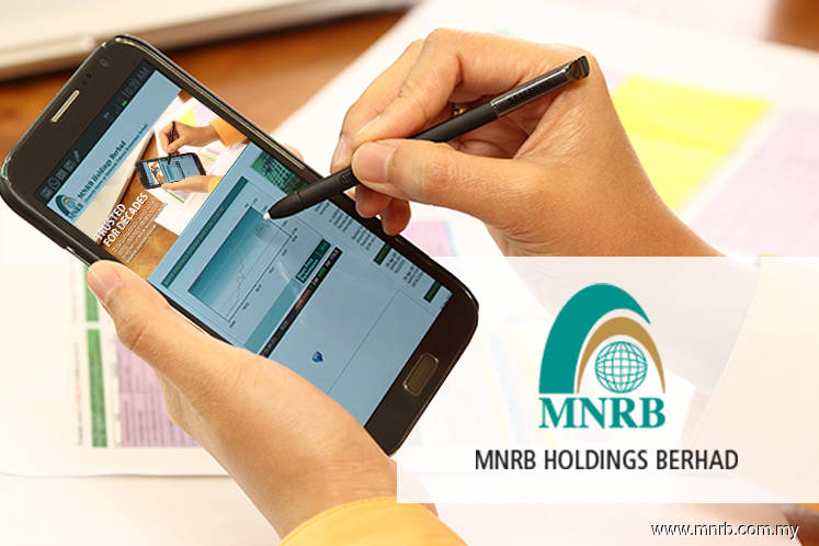 Bursa suspends MNRB's prop trading, short selling as price falls on weak results